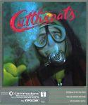 Video Game: Cutthroats