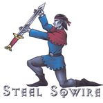 RPG Publisher: Steel Sqwire