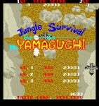 Video Game: Go Go Mr. Yamaguchi