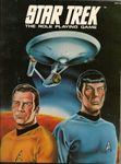 RPG Item: Star Trek: The Role Playing Game