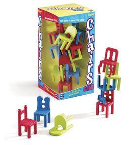 Chairs | Board Game | BoardGameGeek
