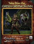 RPG Item: Tales from the Green Gryphon Inn