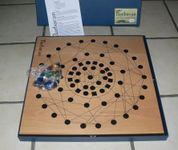 Board Game: Barbacan