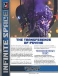 RPG Item: Infinite Space: The Transference of Psyche