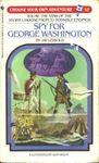 RPG Item: Spy for George Washington
