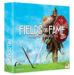 Board Game: Raiders of the North Sea: Fields of Fame