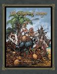 RPG Item: The Dragon of Aragon