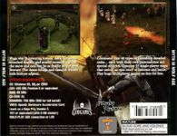 Video Game: Myth III: The Wolf Age