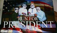 Board Game: Run For President
