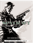 RPG Item: Living Spycraft MRD V1.7: Rules