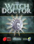 RPG Item: The Witch Doctor Player Class