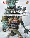 Issue: Flipping & Turning (Issue 2½ - Dec 2020)