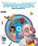 Board Game: Paradox University