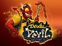 Video Game: Doodle Devil