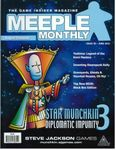 Issue: Meeple Monthly (Issue 30 - Jun 2015)