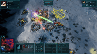 Video Game: Ashes of the Singularity: Escalation