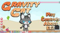 Video Game: Gravity Cat