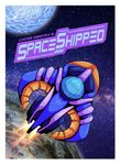 Board Game: SpaceShipped