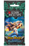 Board Game: Star Realms: High Alert – Requisition