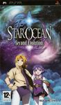 Video Game: Star Ocean: Second Evolution