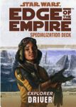 RPG Item: Edge of the Empire Specialization Deck: Explorer Driver
