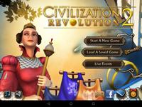 Video Game: Sid Meier's Civilization Revolution 2