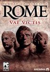 Video Game: Europa Universalis: Rome – Vae Victis