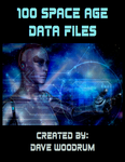 RPG Item: 100 Space Age Data Files