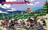 Video Game: Nobunaga's Ambition II