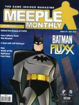 Issue: Meeple Monthly (Issue 29 - May 2015)