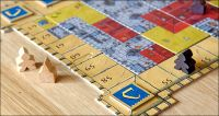 Board Game: Carcassonne: The Castle