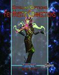 RPG Item: Stellar Options: Fey Mystic Connections