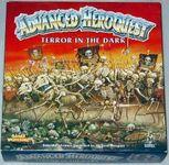 Board Game: Advanced Heroquest: Terror in the Dark