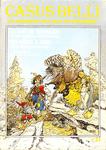Issue: Casus Belli (Issue 23 - Dec 1984)