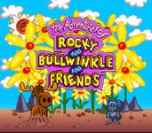 Video Game: The Adventures of Rocky and Bullwinkle and Friends