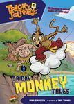 RPG Item: Tricky Journeys #6: Tricky Monkey Tales