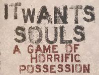 RPG: It Wants Souls