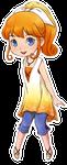 Character: Ann (Story of Seasons)