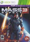 Video Game: Mass Effect 3