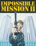 Video Game: Impossible Mission 2