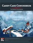 RPG Item: Candy Cane Conundrum