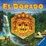 Board Game: The Quest for El Dorado