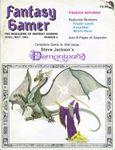 Issue: Fantasy Gamer (Issue 5 - Apr 1984)