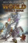 RPG Item: Iron Edda: World of Metal & Bone (DW)
