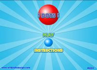 Video Game: Dots