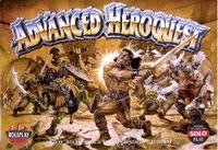 Board Game: Advanced Heroquest