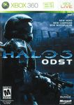 Video Game: Halo 3: ODST