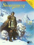 RPG Item: Swordthrust