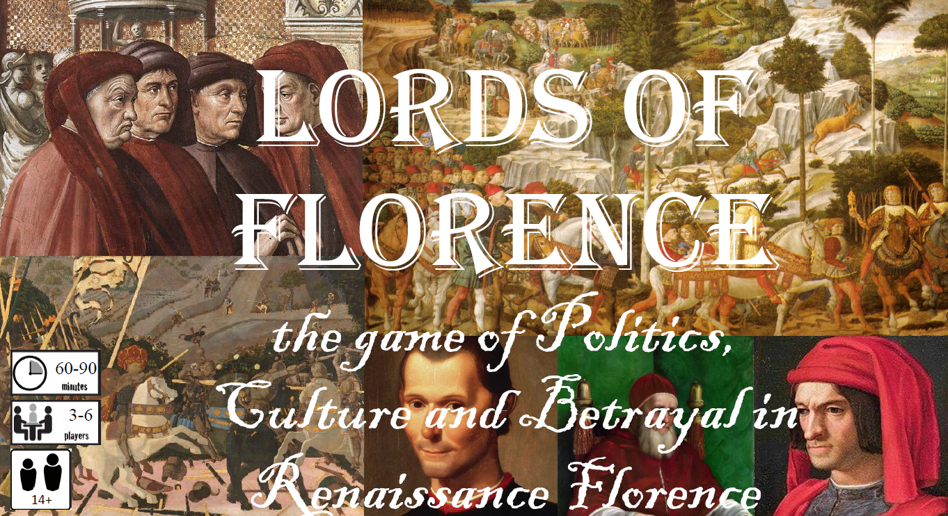 Lords of Florence