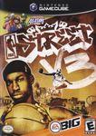 Video Game: NBA Street V3